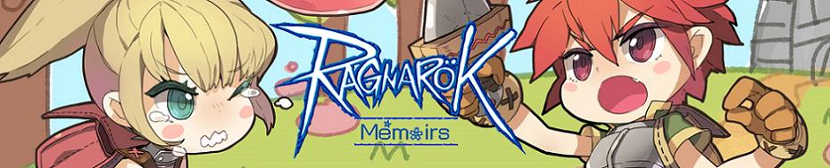 Ragnarok Memoirs
