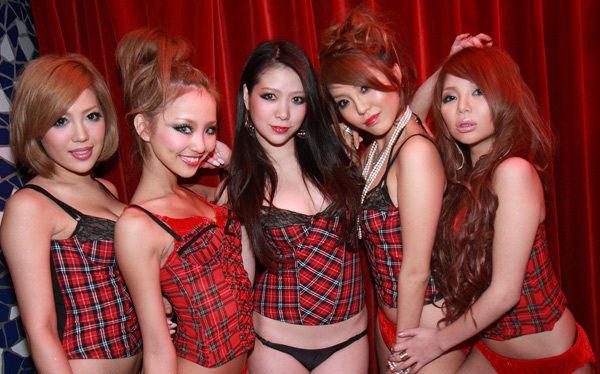 台北夜店正妹