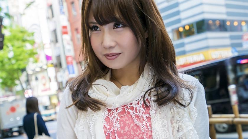 274ETQT-045 マナミちゃん「だっちゅう〜の」でおじさんと3Pで中出し!渋谷でナンパしたショップ店員は潮吹き洪水警報!