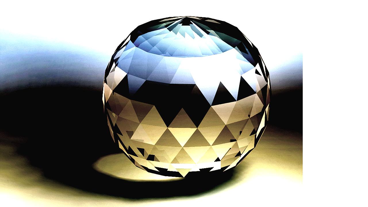 [討論]想請教類似圖中-施華洛世奇的水晶-要怎麼畫呢? MxJBL7