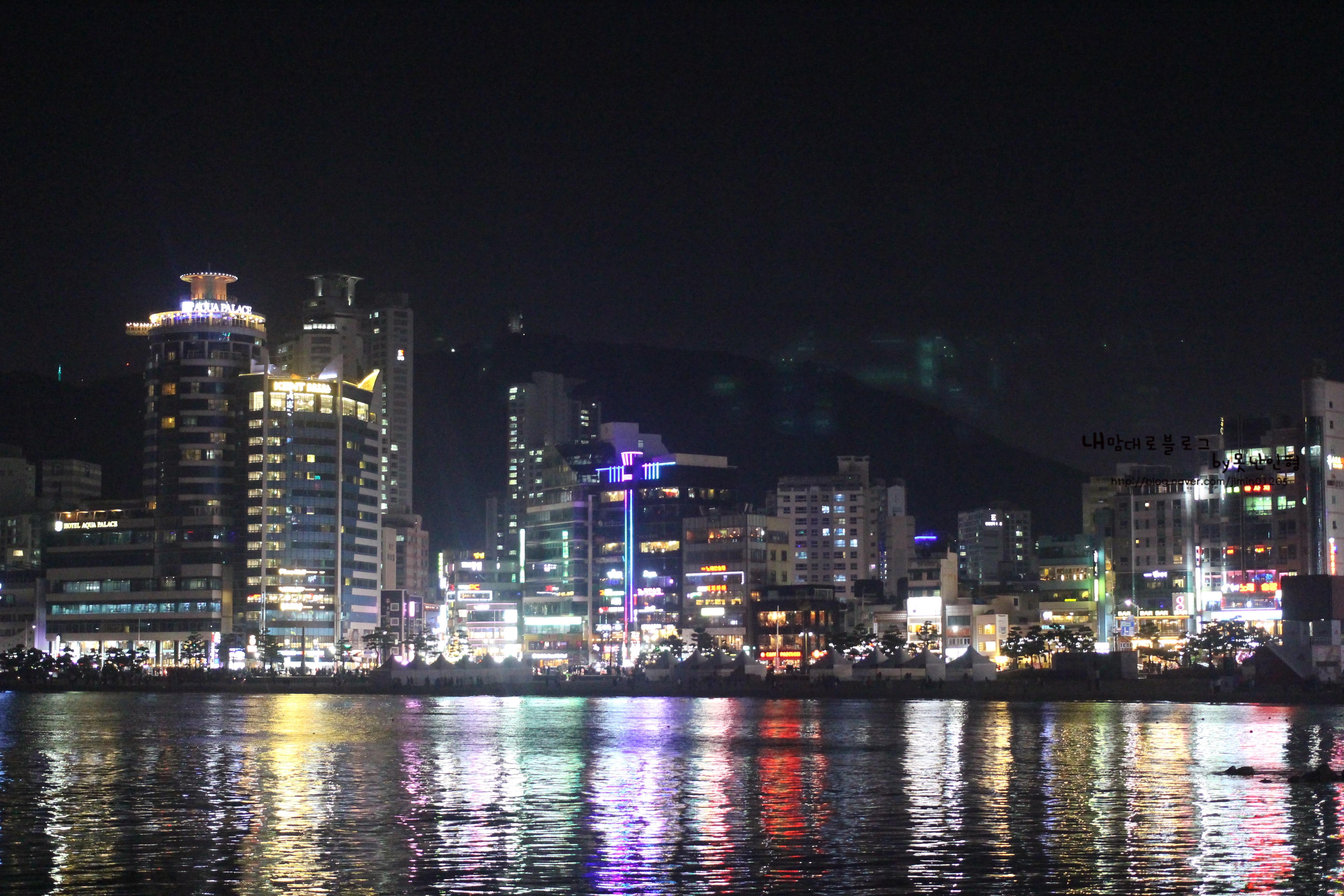 遊在釜山—兩天一夜行程推薦
