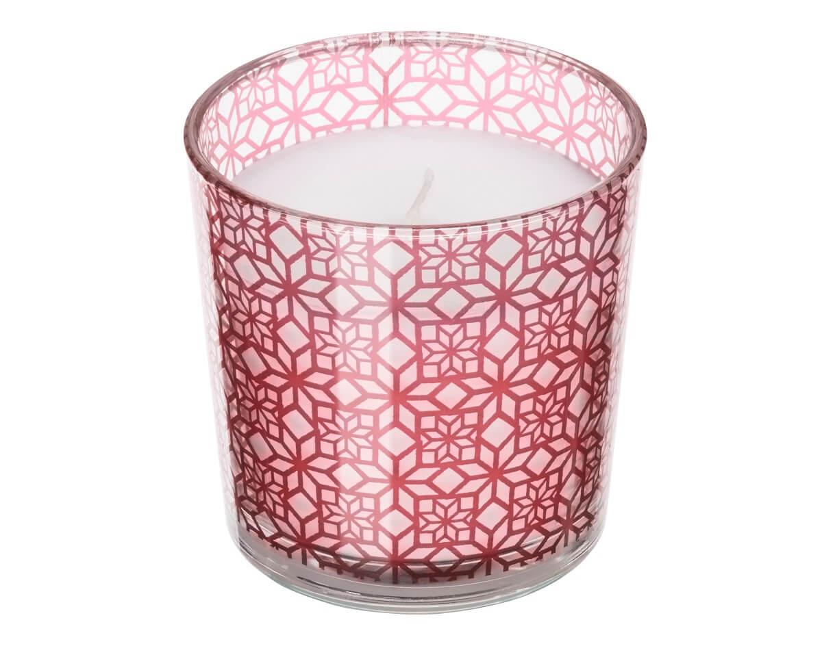 VINTER 2017 香氛杯狀蠟燭 IKEA 清新、獨特的冬日海洋味道 蠟燭燒完後,燭杯可當作小蠟燭燭台使用