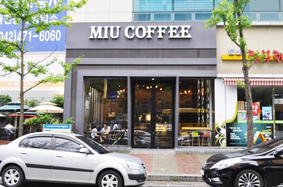 韓國大田旅遊推薦-約會場所TOP5♥