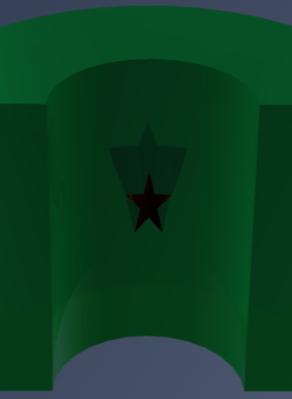 [問題]星星圓形陣列環繞在圓柱有些問題 F2NPAT