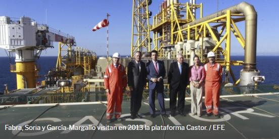 EtB8LK% - ¿El caso del almacén de gas natural 'castor' toma nuevos rumbos?
