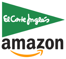 OJBYkc% - Previsible batalla entre El Corte Inglés y Amazon