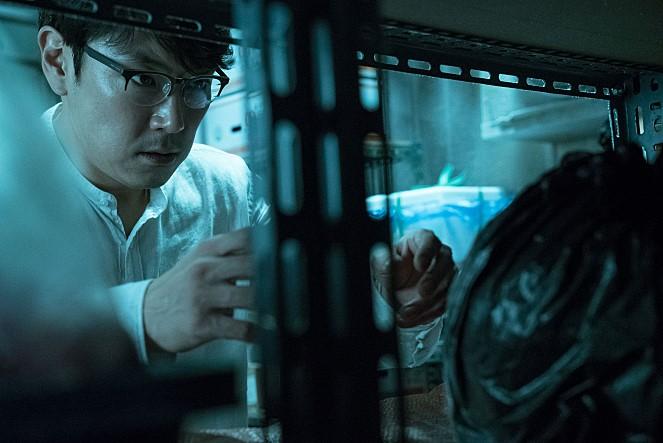 【電影】解凍屍篇 Bluebeard:巧合或真實