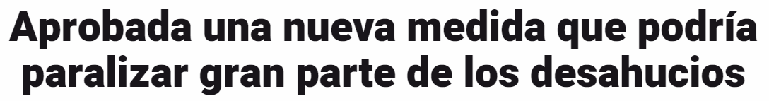 uaey6W% - La CCAA de Extremadura si ha tenido claro como actuar...