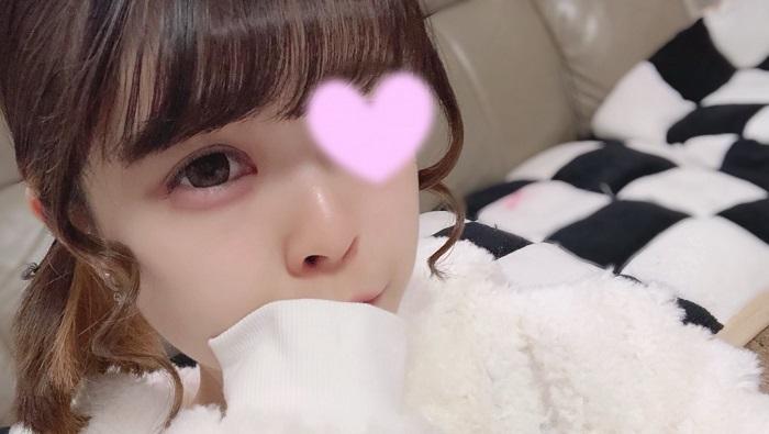 FC2PPV-873147 【個人撮影】ラム18歳 アイドル級の美少女配信者と漫喫中出しSEX!