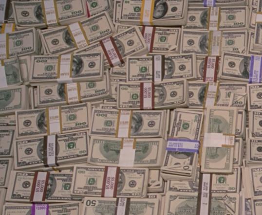 ¿El dinero aporta la felicidad?