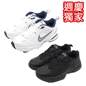 NIKE  AIR MONARCH IV 老爹鞋