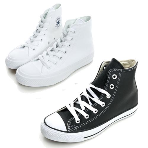 Converse  經典高筒帆布鞋