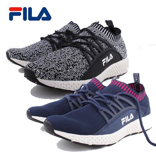 FILA 慢跑運動鞋