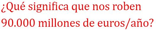 XsO21N% - Paro y corrupción son las primeras preocupaciones de los españoles