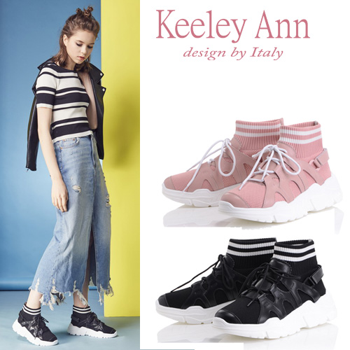 Keeley Ann 聖誕跨年慶