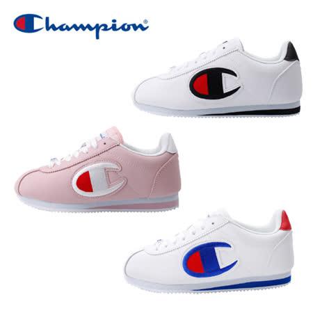 Champion休閒款阿甘鞋