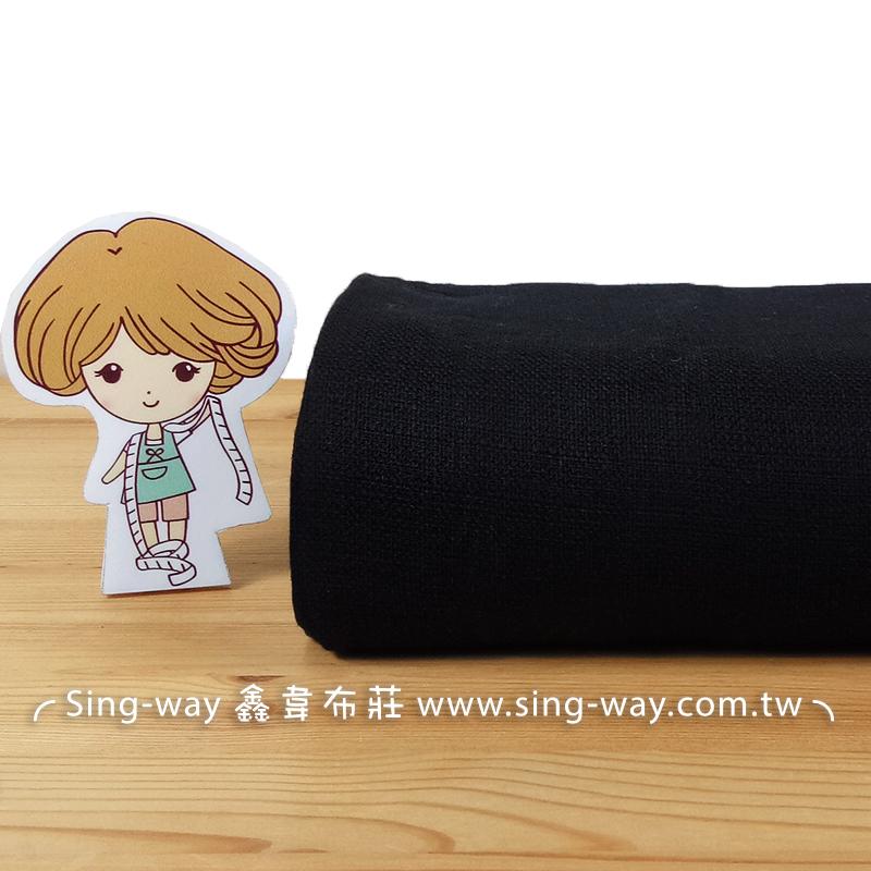 素面 簡約無印 禪風 束口袋 收納提袋 素面布料 中國服裝布料 FA1290047