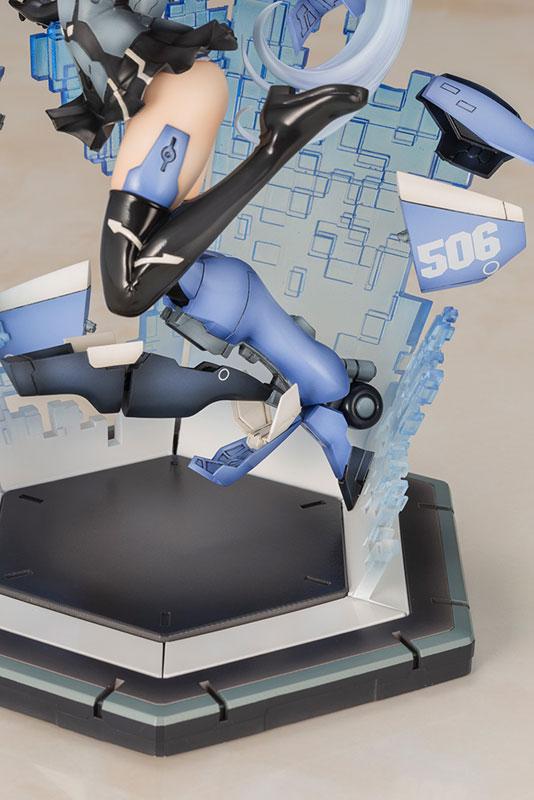 Kotobukiya / 壽屋 / Frame Arms Girl / 骨裝機娘 / 史蒂蕾特 SESSION GO!! / PVC