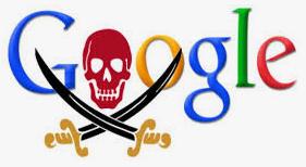 m3waTs% - Google y su lucha contra la pirateria