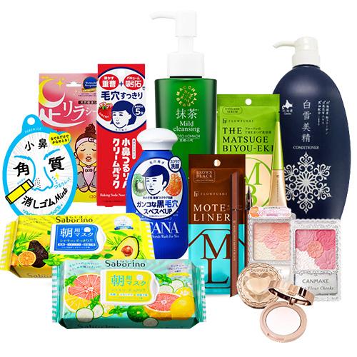 札幌藥粧 春季特賣會