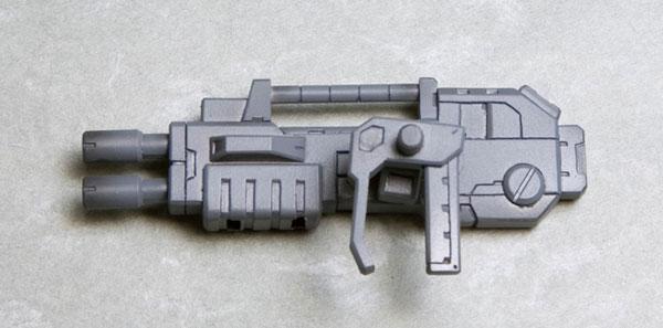 [再販] Kotobukiya / 壽屋 / MSG / 武裝零件 / MW13R / 電鋸
