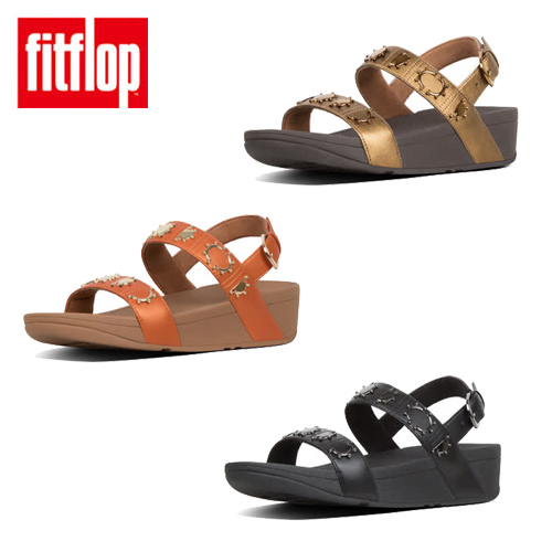 FitFlop  女款休閒涼鞋