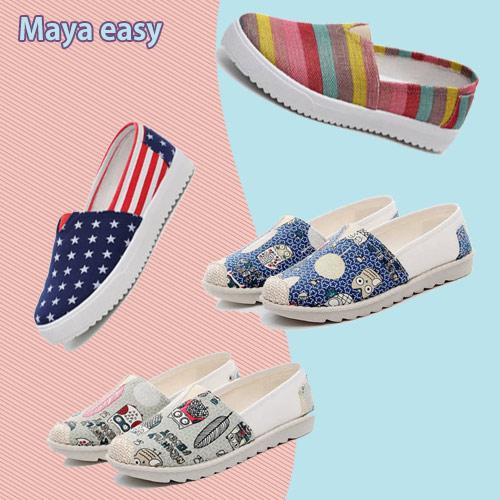 Maya easy 美式潮鞋特賣