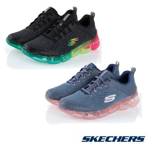 SKECHERS  女 AIR 92休閒鞋
