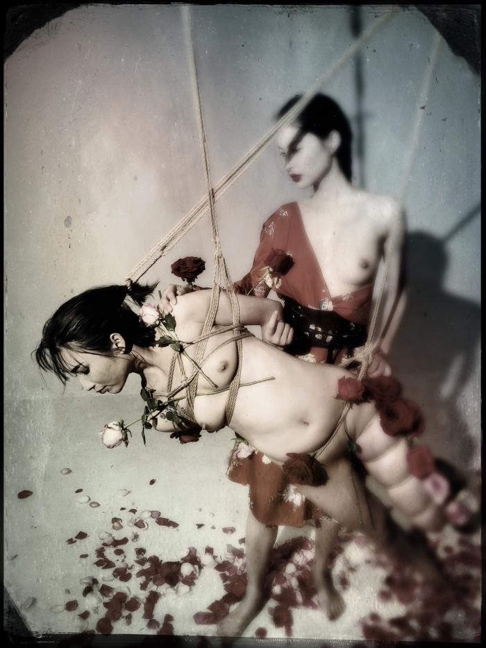 最新流出摄影界大咖WANIMAL王动19年2月另类作品集.全是极品女模.