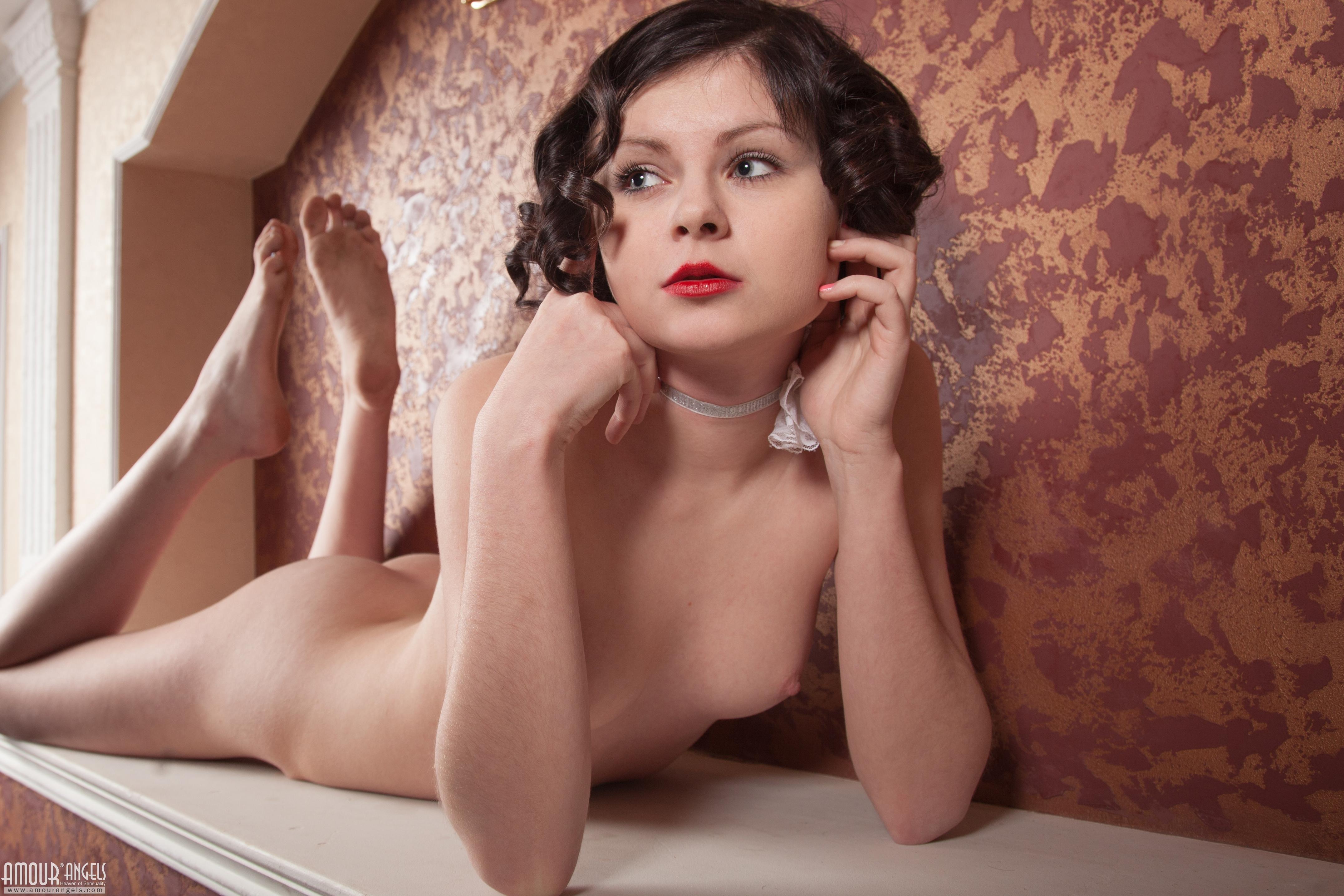 Nude angel photos