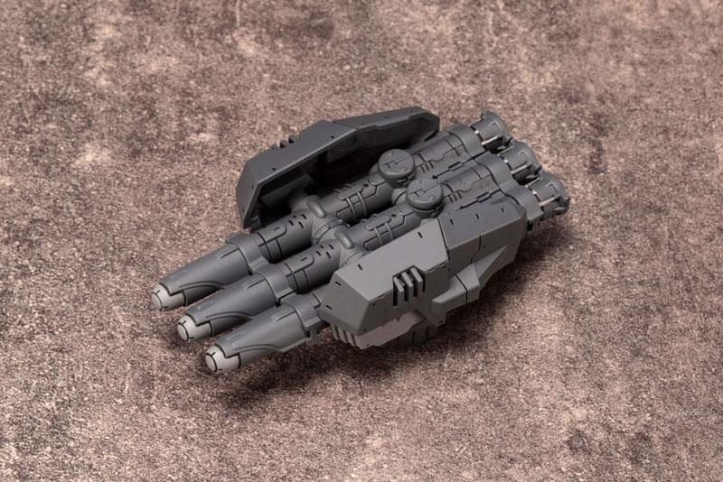 Kotobukiya / 壽屋 / MSG武裝零件 / MW43 / 艦炮 / 組裝模型