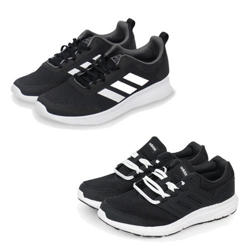 Adidas 女  熱銷款慢跑鞋