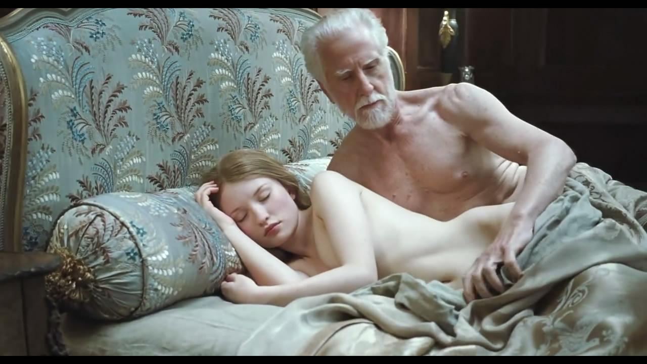 кино где молодая переспала со стариком перед свадьбой крайней