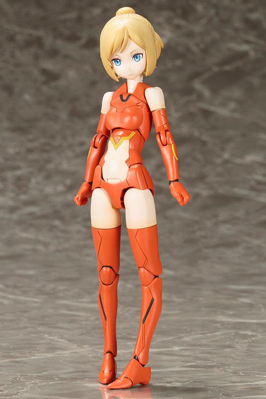 [再販] Kotobukiya / Megami Device 女神裝置 / Hornet 雀蜂 / 組裝摸型