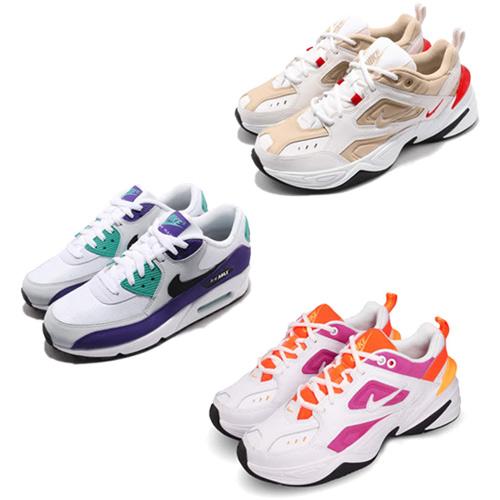 Nike M2K Tekno  運動休閒女鞋