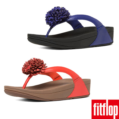 FitFlop 女款 科技中底涼拖鞋
