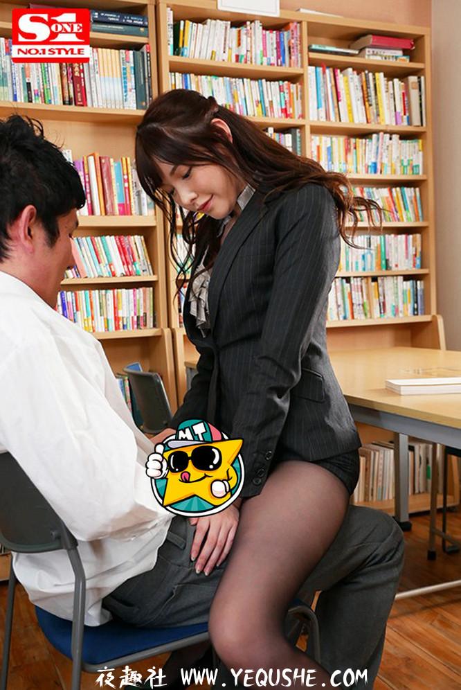SSNI-497:神之美腿桥本有菜(桥本ありな)老师上演黑丝诱惑!