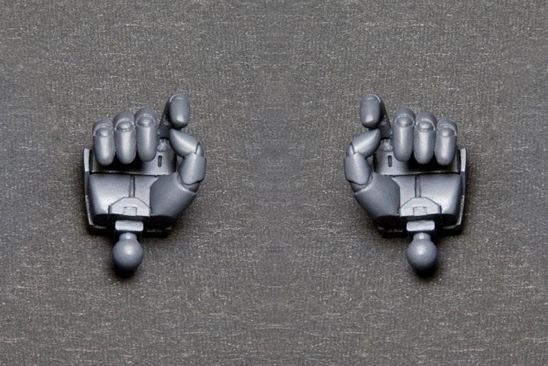 [再販] Kotobukiya / MSG / 武裝零件 / MB32R / 圓形手指A