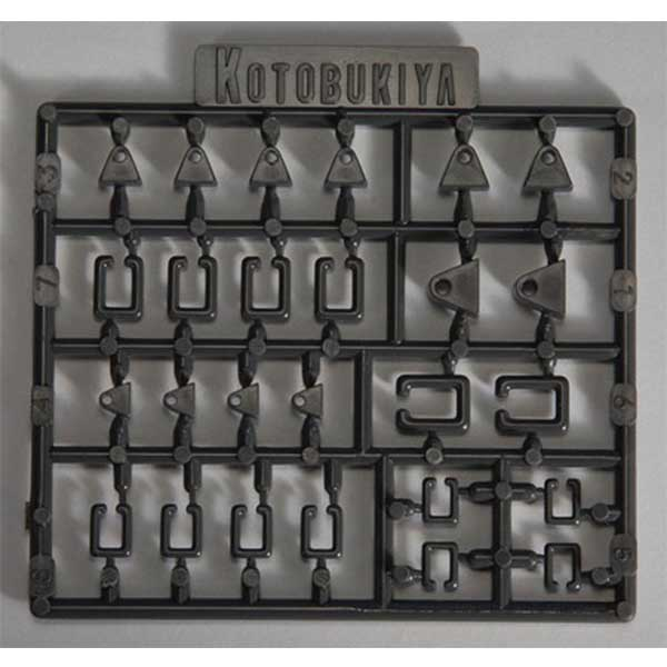 [再販] Kotobukiya / MSG / 武裝零件 / P130R / 鈎