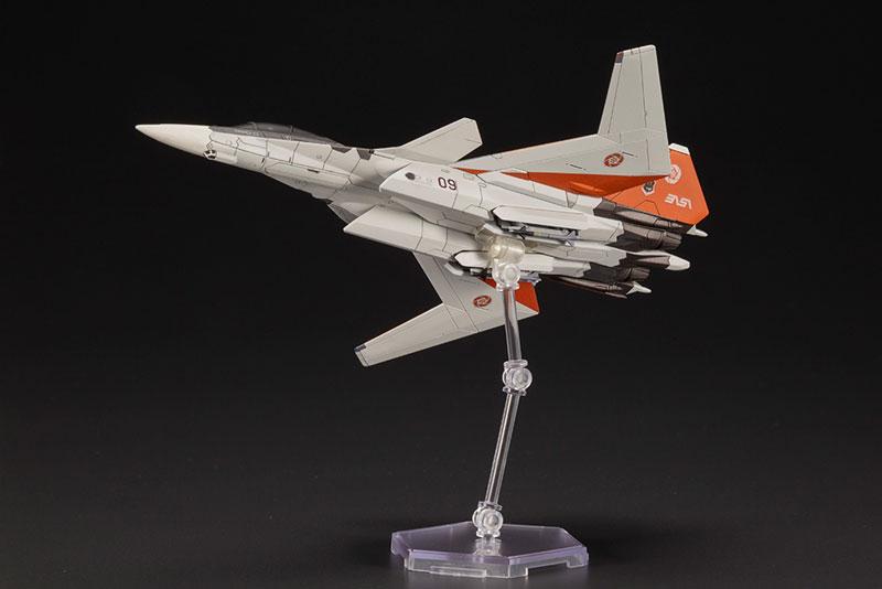 Kotobukiya / 壽屋 / 1/144 / 空戰奇兵7 未知天際 / X-02S / 組裝模型