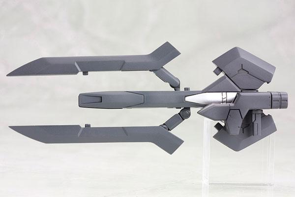 [再販] Kotobukiya / 壽屋 / MSG / 武裝零件 / MH05 / 光束大斬劍