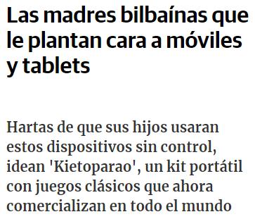 ¡¡ KietoParao !!