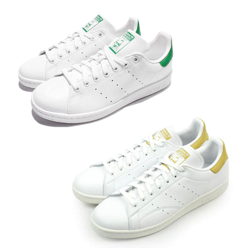 Adidas STAN SMITH  女款經典復古鞋