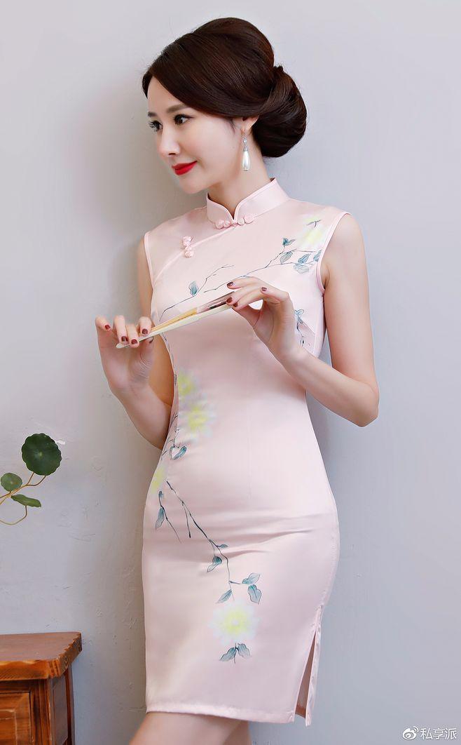 【魔奸·猎魔丽人】(序章)旗袍御姐三穴齐奸强制高潮受孕(高肉!包爽!)