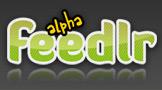 feedlr logo
