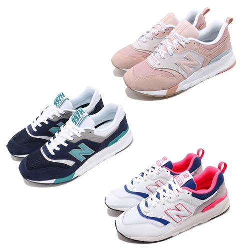 New Balance 男女款 997系列休閒鞋