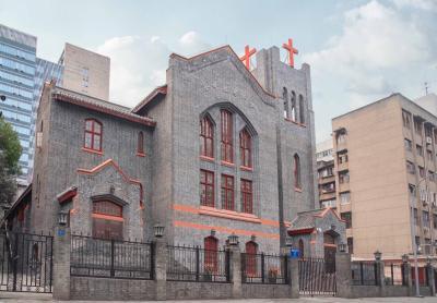 成都市基督教恩光堂