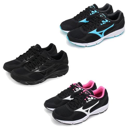 MIZUNO 男女款  MAXIMIZER慢跑鞋