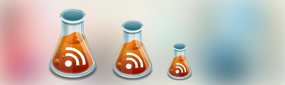 高校是推广RSS应用的助燃剂 题图