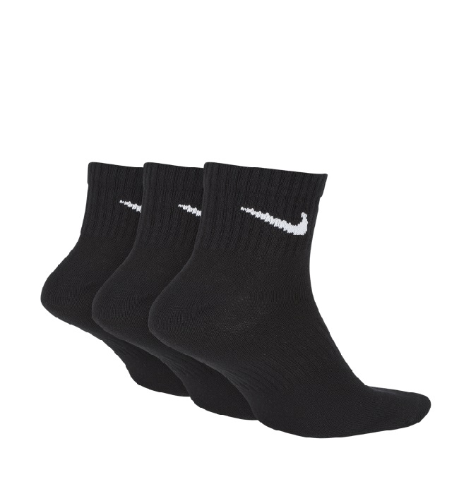 NIKE配件系列-U NK EVERYDAY LTWT ANKLE 3PR 運動襪-NO.SX7677010